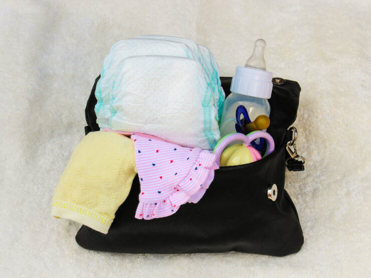Qualities to Look for in the Best Baby Bag