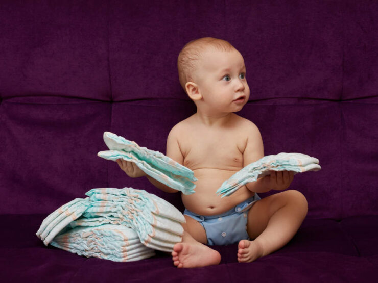Things to Consider When Shopping Best Overnight Diapers