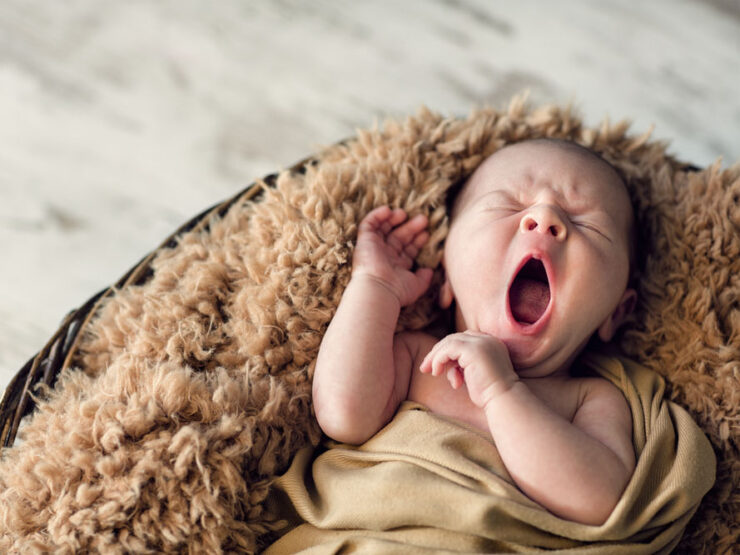 10 Useful Tips to Achieving a Creative Baby Pictures