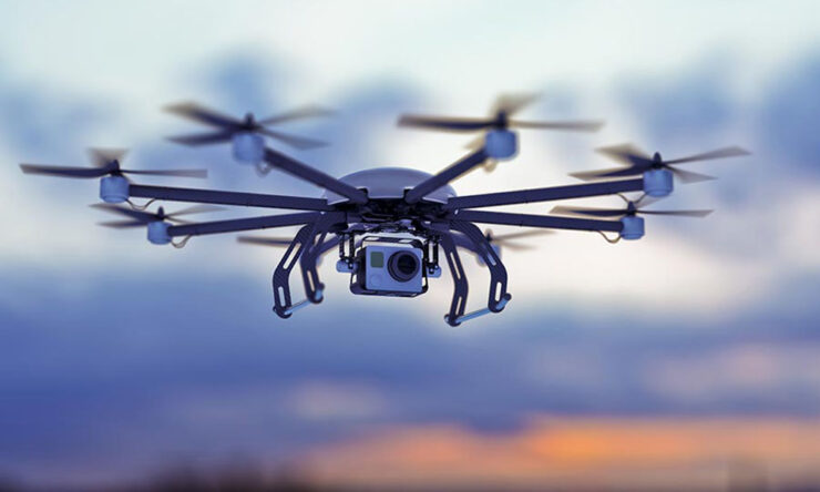 How To Keep Your Drone Safe