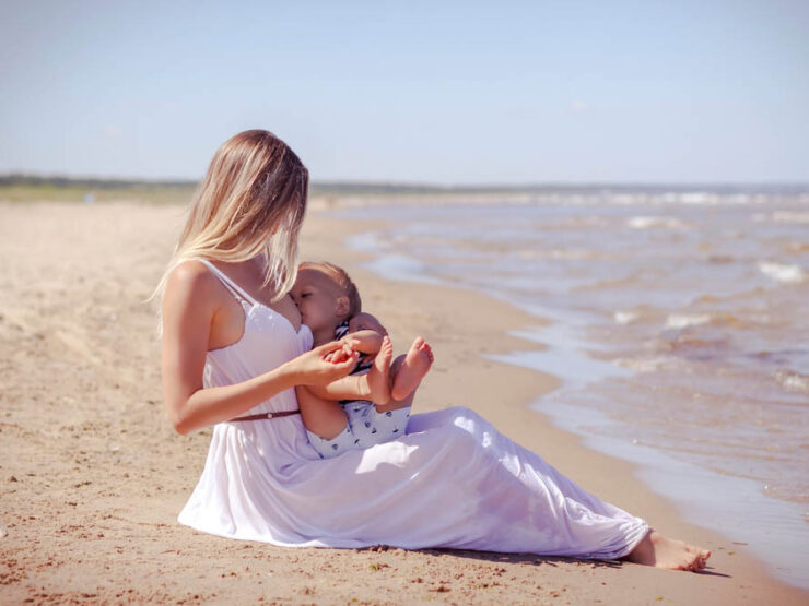 Traveling With Your Baby: What to Consider