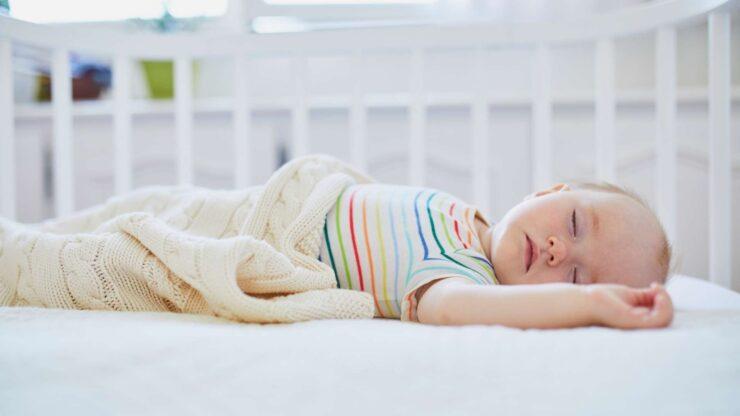How Long Does Sleep Regression Last? 1